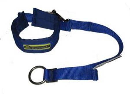 Beltenick® Arm Restraints blau