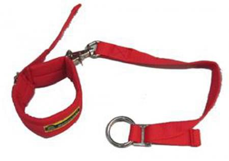 Beltenick® Arm Restraints rot