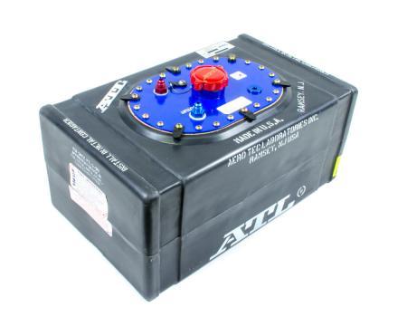 ATL Sicherheitstank  8 gal. 30ltr.  FIA FT3 zugelassen komplett mit Deckplatte