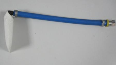 Ansaugschlauch ATL Dash 6  passend für ATL SA105