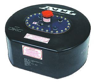 ATL Sicherheitstank 12 gal. 45ltr.  Well-Cell FIA FT3 zugelassen, ohne Catchtank