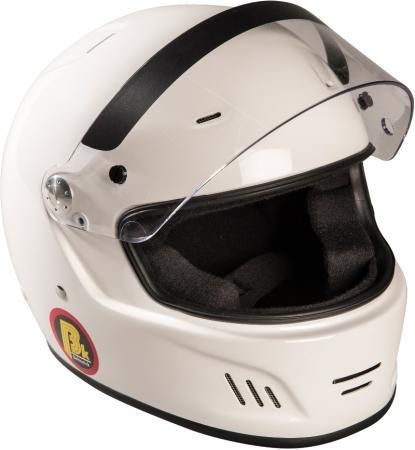 Beltenick® FF Racing mit M6 Terminals  Homologation FIA 8859-2015 Integral Helm