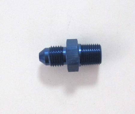 Adapter JIC/NPTF  D03 - 1/8x27 NPT