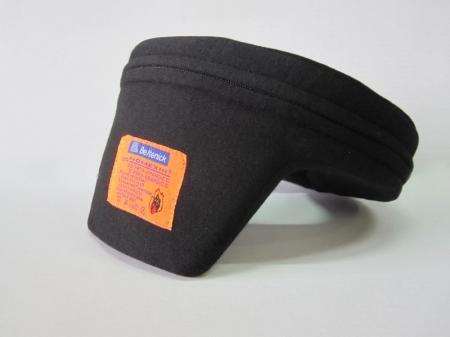 Beltenick® Nackenstütze Special Nomex schwarz
