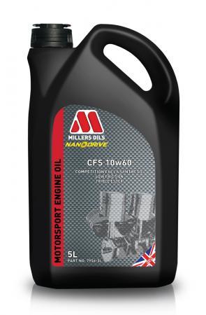 CFS 10w/60 Racing Motorenöl Vollsynthetisch 5000 ml