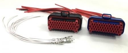 Cartek Anschlusskabelset CRIMPS für  Stromkreisverteiler-Panel