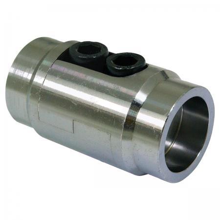 Rohrverbinder 45x2.5mm