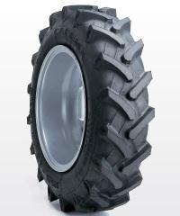 Fedima TM40 - Small Traktor 750x20