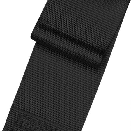 OMP FIA Gurt 6 Punkt Professional T  Gurtfarbe: schwarz