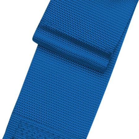 OMP FIA Gurt 6 Punkt Professional T  Gurtfarbe: blau