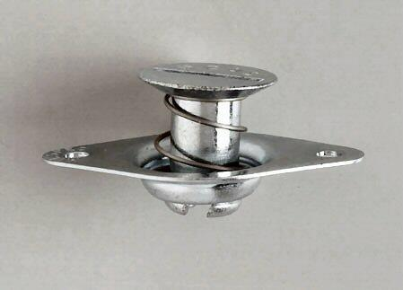 DZUS Fastener Klemmbereich 6,7 - 7,6mm  ALL19000