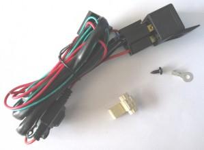 Anschlussset Elektrische WP  Davies Craig EWP80