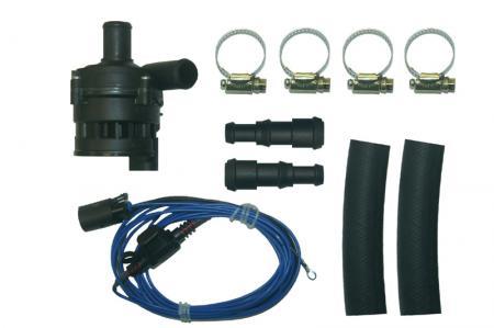 Elektrische Wasserpumpe Booster KIT EBP15 12V  Davies Craig