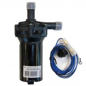 Elektrische Wasserpumpe Booster EBP25 12V  Davies Craig