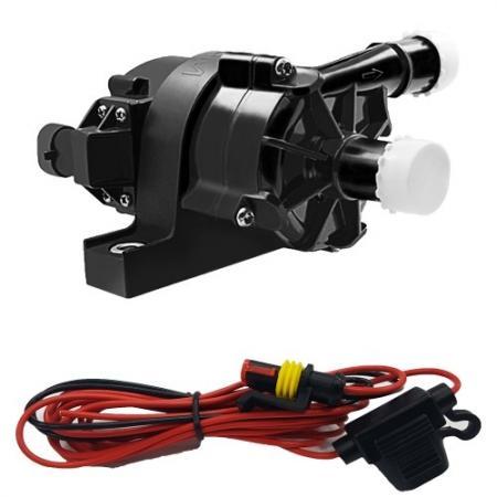 Elektrische Wasserpumpe Booster EBP25 12V  neues Brushless Modell Davies Craig