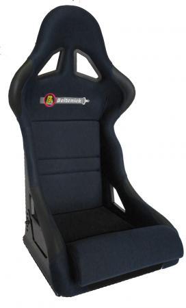 Beltenick® Rennsitz Expert Farbe: schwarz
