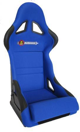 Beltenick® Rennsitz Expert Farbe: blau