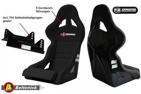 Beltenick® FIA Rennsitz Expert