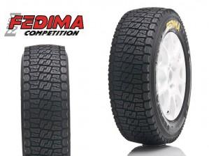 Fedima Rallye F4 Competition  175/65R15 84T S1 soft