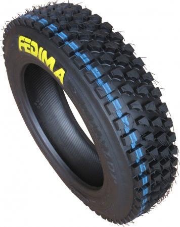 Fedima FCR2  (155/80R14)   - 4 Reihen