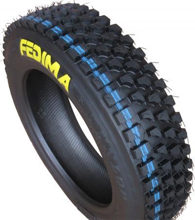 Fedima FCR3 12/-15 (155/60R15)   - 4 Reihen