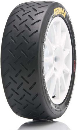 Fedima F/N Rallye Slick  225/40R18 88W S0 supersoft Produktion 2014