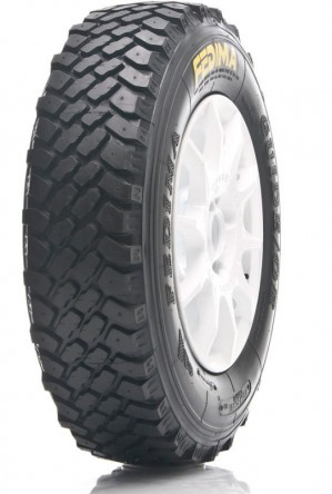 Fedima FOR Competition 165/70R13 88R M+S S1 soft