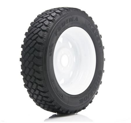 Fedima FOR 4x4 M+S 195/75R16 107/105R S3 medium