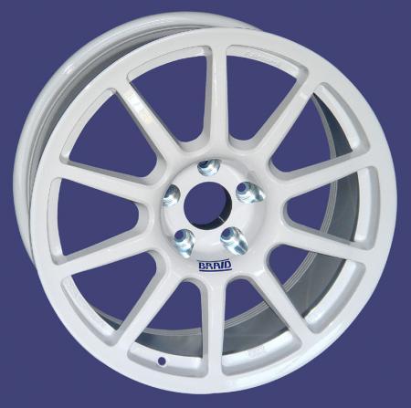 Fullrace A 10Jx18 nach Kundenspezifikation