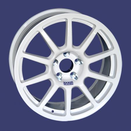 Fullrace A 8Jx17 nach Kundenspezifikation