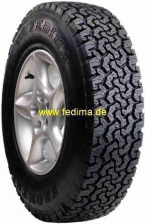 Fedima 4x4 Fronteira 255/65R17 117S
