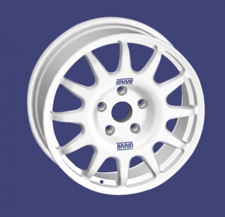 Fullrace R 7Jx17 nach Kundenspezifikation