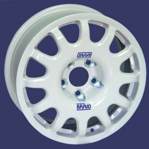 Fullrace TR 6Jx15 ET38 5x100 Center 57,1mm (VW)