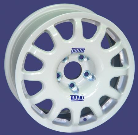 Fullrace TR 6Jx15 nach Kundenspezifikation