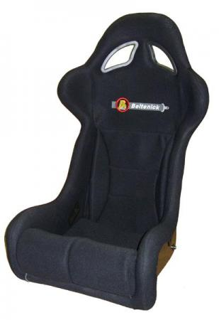 Beltenick® Rennsitz Futura XL FIA 8855-1999 Vollschalensitz