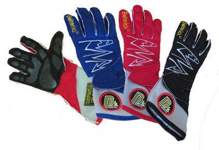 Beltenick®  FIA Handschuhe Lightning  FIA 8856-2000 Fahrerhandschuhe