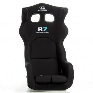 GP Rennsitz R7  Farbe: schwarz FIA 8855-1999 mit wasserfestem Bezug