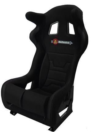 Beltenick® FIA Rennsitz Grip