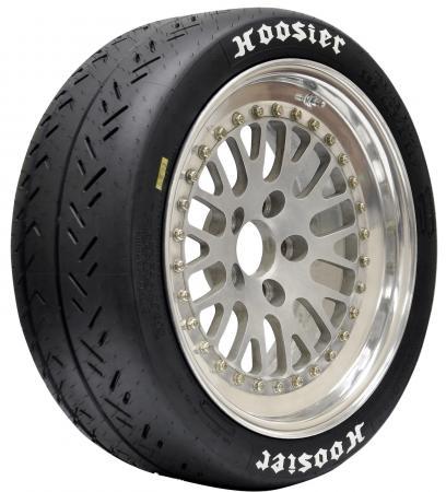Hoosier Rallye Asymetrisch Asphalt  195/50R15 185/580R15 WET E Kennzeichnung