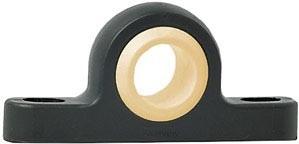 Stehlager Unibal Kunststoff 14mm