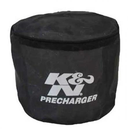 K&N Universalluftfilter Filterschutzhülle  Durchmesser: 140mm, 127mm lang