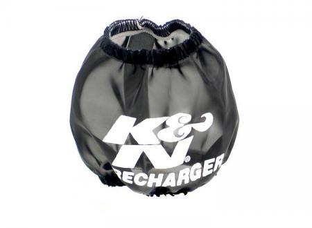 K&N Universalluftfilter Filterschutzhülle  Durchmesser: 76mm, 76mm lang