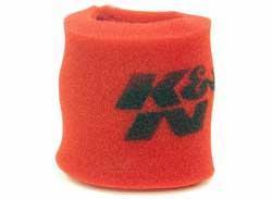 K&N Überfilter 25-3346 oval 180x115 152hoch