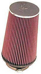 K&N Universalluftfilter, 89mm Flansch Konische Rundform, 152x114 228lg