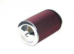 K&N Universalluftfilter Filterschutzhülle