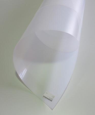 Kunststoffplatte PE natur  3mm  1m x 2m