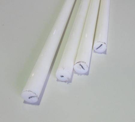 Kunststoffstab PE natur Durchm. 50mm