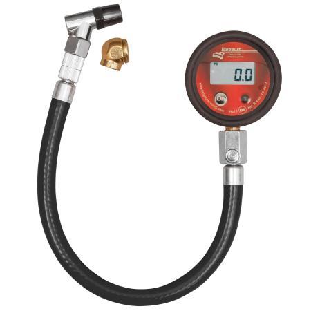 Longacre Luftdruckmesser Basic  0-4,1 bar