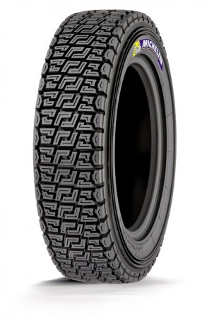 Michelin TL70 14/62-15