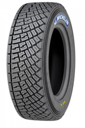 Michelin TZR70 16/64-15